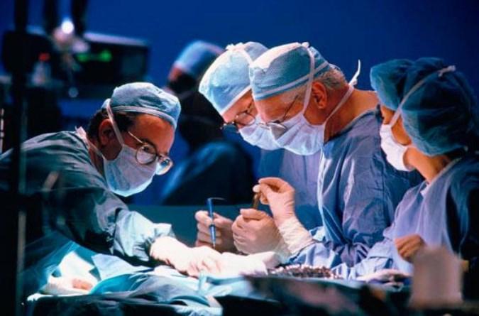 Хирургический дым