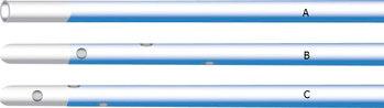 Набор для эпидуральной анестезии Минипак с фиксатором 2