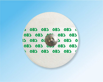 Электрод ЭКГ OBS 301B (ф45 мм)