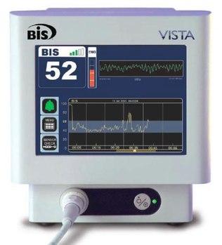 Мониторинг глубины наркоза Bis Vista