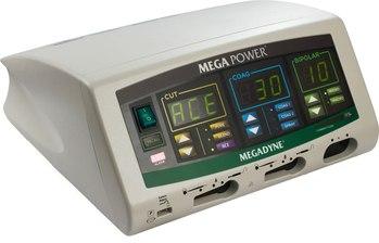 Электрохирургический генератор MEGA POWER 2