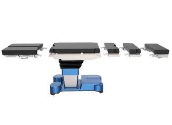 Хирургический стол HyBase 8300/8500 2