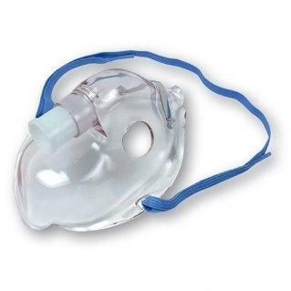 Кислородные и аэрозольные маски
