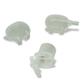 Голосовой клапан для трахеостомической трубки