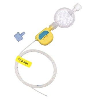 Набор для эпидуральной анестезии Минипак 3