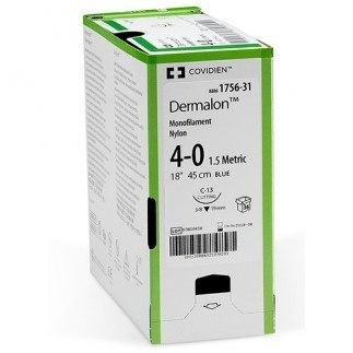 Шовный материал Monosof™/ Dermalon™ (Монософ/Дермалон)