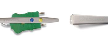 Многоразовая ручка-держатель с кнопочным переключателем (Арт. 3035НL)