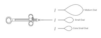Captiflex петли для удаления полипов