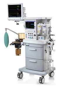 Наркозно-дыхательное оборудование WATO EX-65/55