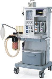 Наркозно-дыхательное оборудование WATO EX-30/20