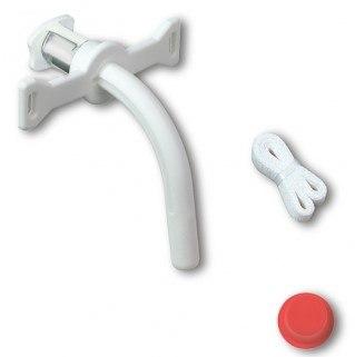 Трахеостомическая трубка Bivona без манжеты