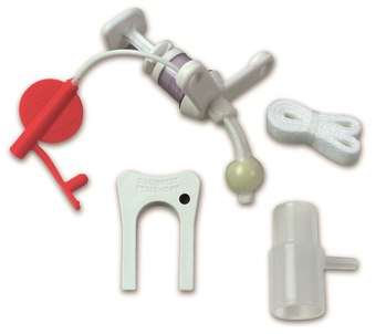 Трахеостомическая трубка Bivona с пенной манжетой педиатрическая