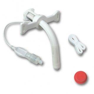 Трахеостомическая трубка Bivona с манжетой TTS