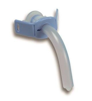 Трубки трахеостомические Blue Line без манжеты