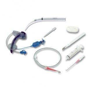 Наборы для дилатационной трахеостомии ULTRAPERC (трубка с санацией)