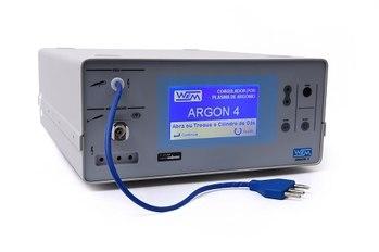 Аргоноплазменный коагулятор  WEM Argon 4 2