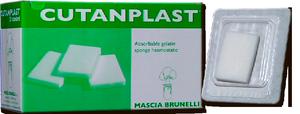 Гемостатические губки Cutanplast Large